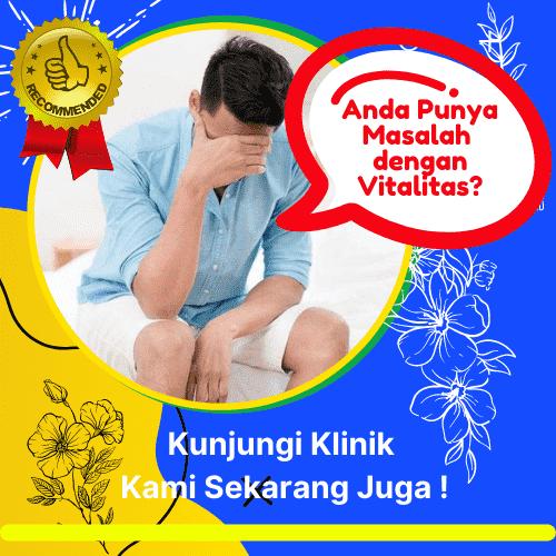Pengobatan alat vital Banten